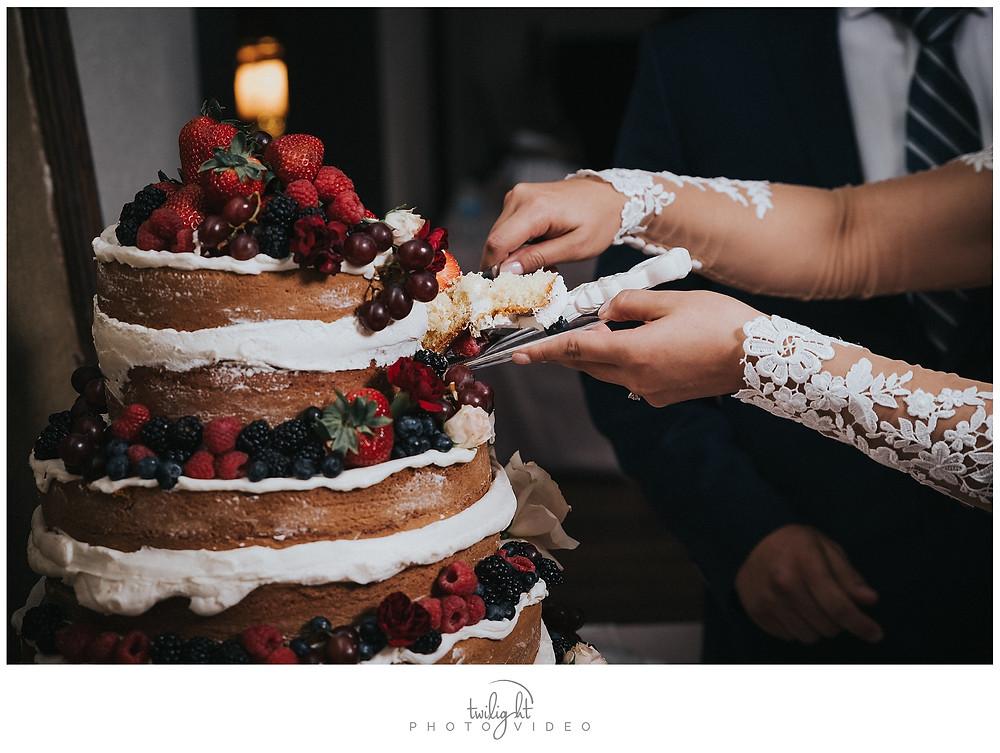 Reception Magoffin Hall-El Paso Wedding Photography
