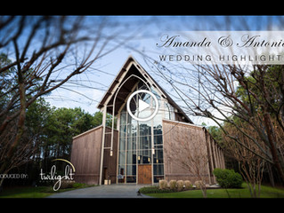 Wedding Videographers in El Paso