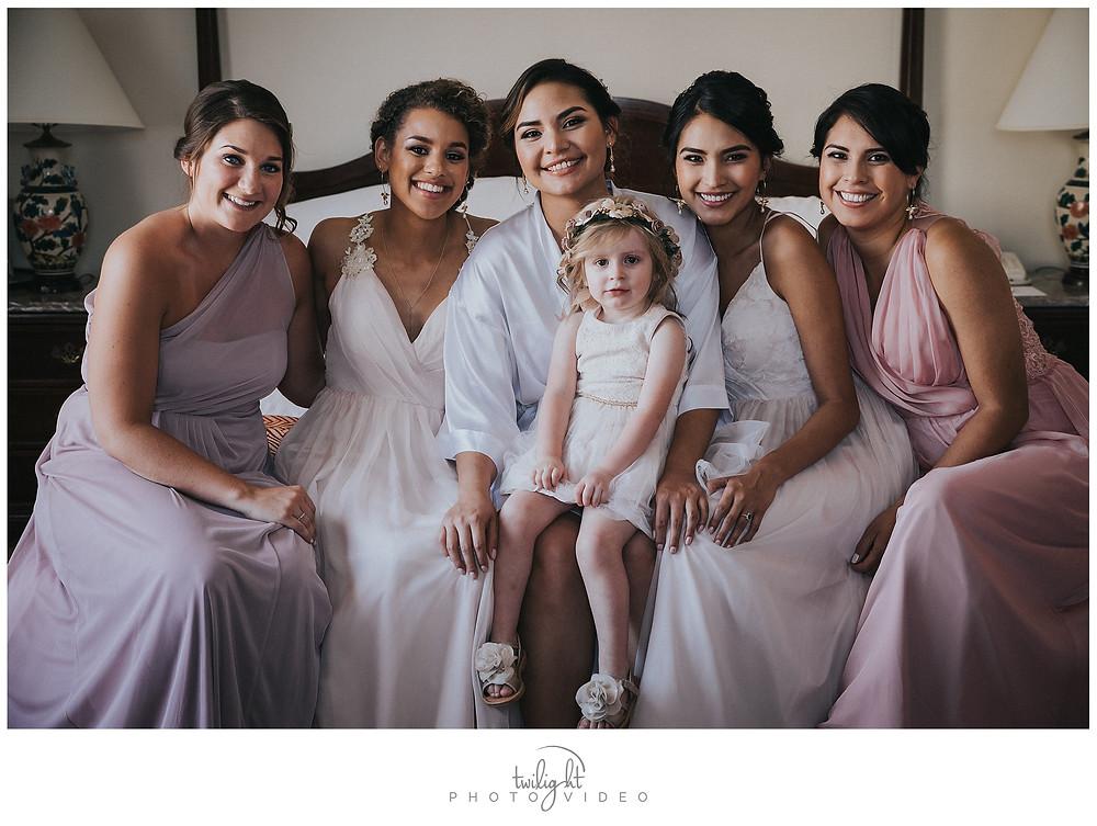 El Camino Real-El Paso Wedding Photography