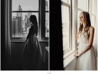 Philadelphia Wedding Photography |  { Jaime & Hassan }