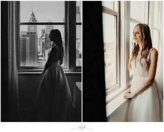 Philadelphia Wedding Photography    { Jaime & Hassan }