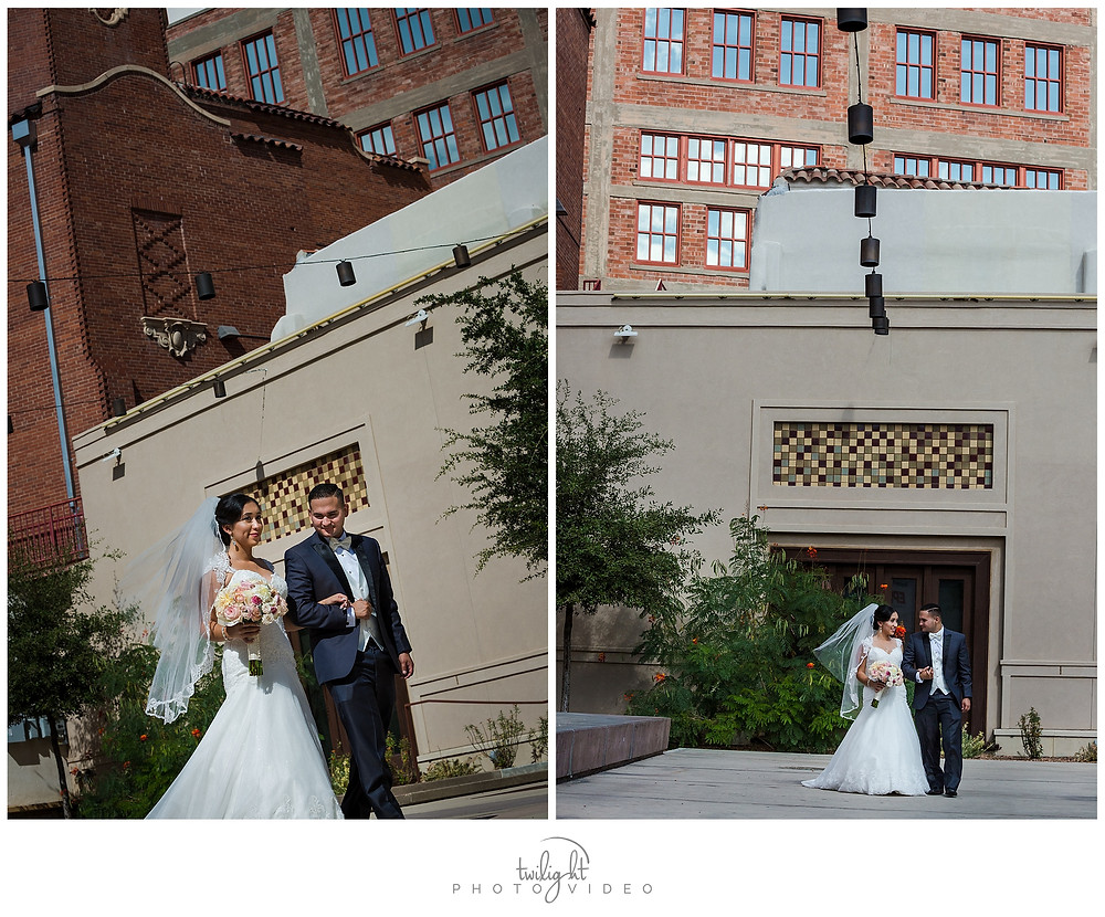 El Paso Wedding Photographer