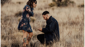 Surprise Proposal [Dominique & Julio]
