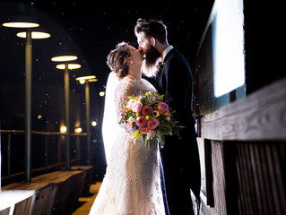 Top Favorite Wedding Photos from Chris and Chrissy's Wedding