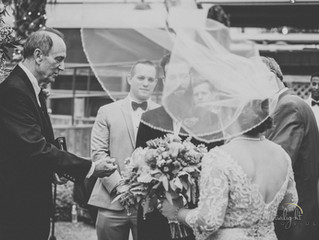 Chrissy & Chris Wedding Photos: Ceremony (2 of 4)