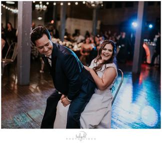 Lehigh Valley Wedding Photography - A photojournalistic recap of the day {Sergio + Marcella}