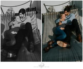 Engagement Photography   Philadelphia, PA   {Jaime + Hassan}