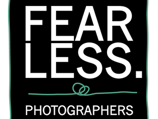 We are now a Fearless Wedding Photographer in Lehigh Valley
