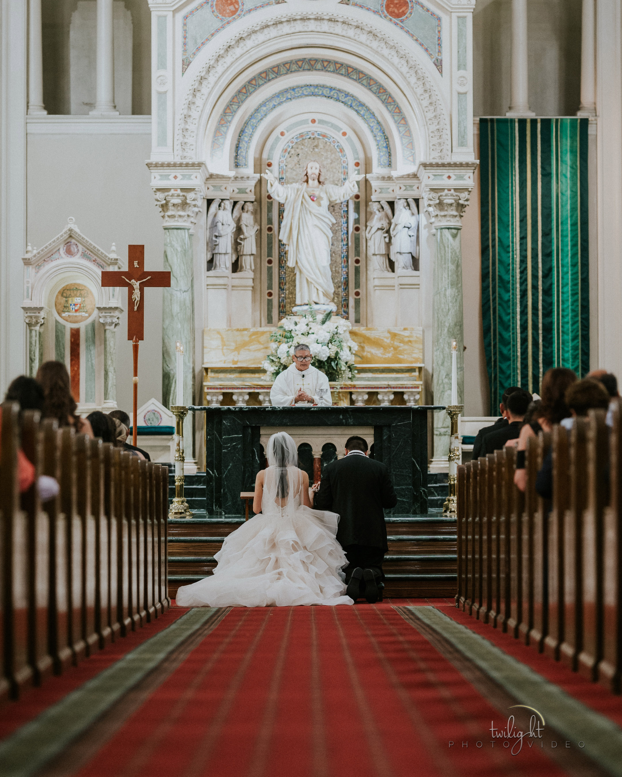 Wedding Photographer Bethlehem Pa