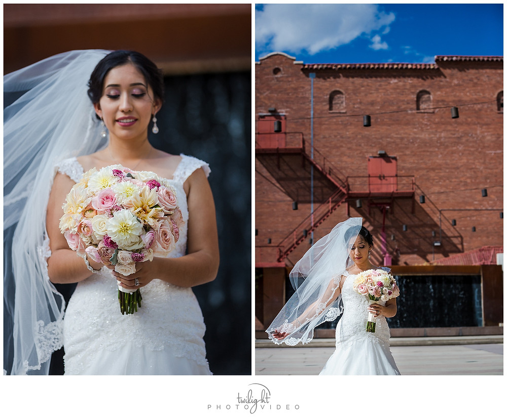 Bridal-El Paso Wedding Photographer
