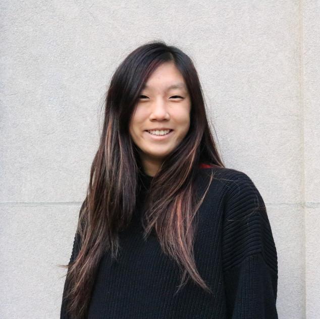 Stephanie Zhang, Executive Vice President