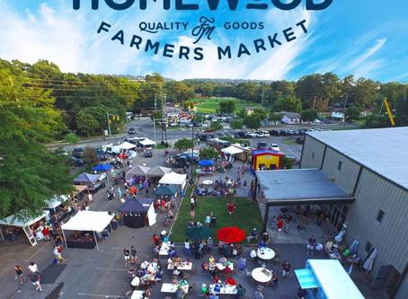 Alabama's Best: West Homewood Farmers Market unites community
