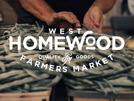 Market Day - July 14 2020