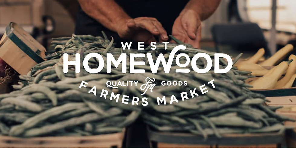 2021 Season - West Homewood Farmer's Market (4)