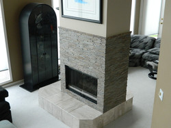 stone by Complete Floorcovering