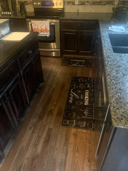 Hardwood by Complete Floorcovering