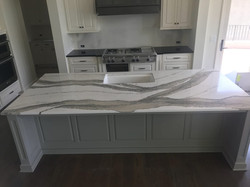 Countertop by Complete Floorcovering