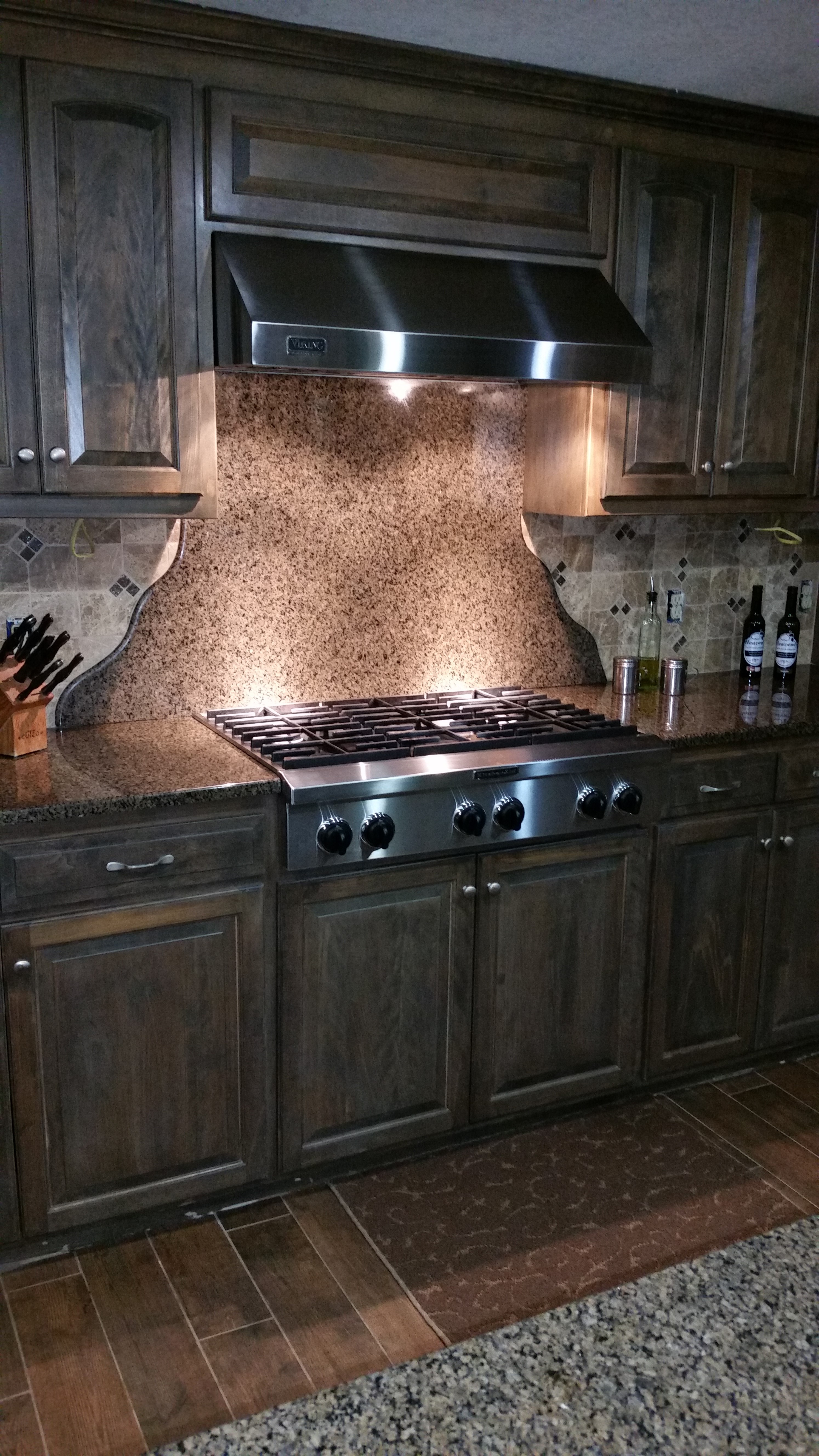 Granite by Complete Floorcovering