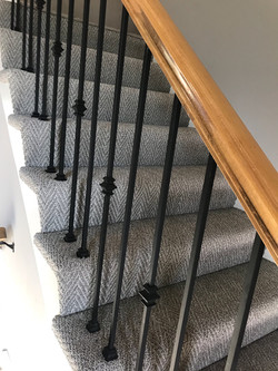 Stairs by Complete Floorcovering