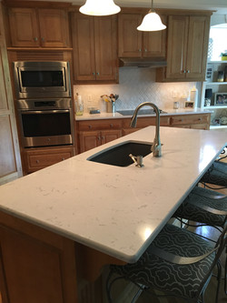 Countertops by Complete Floorcoverin