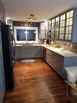 Kitchens by Complete Floorcovering