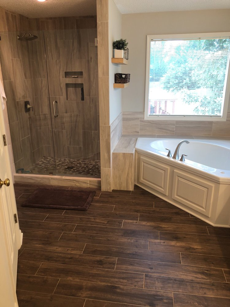 Tile by Complete Floorcovering