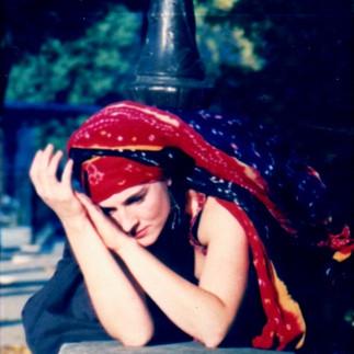 La danseuse LuLubelle, La féconde écrit par Lucille aimée