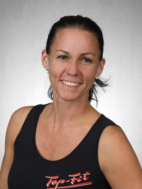 Sandra Frei
