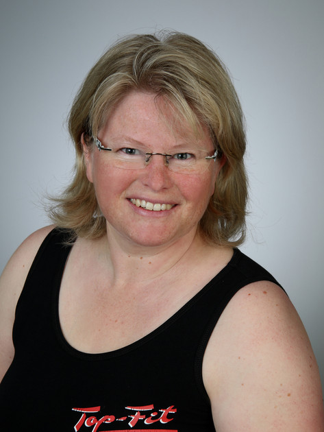 Barbara Buchs