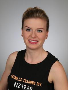Daniela Nüesch
