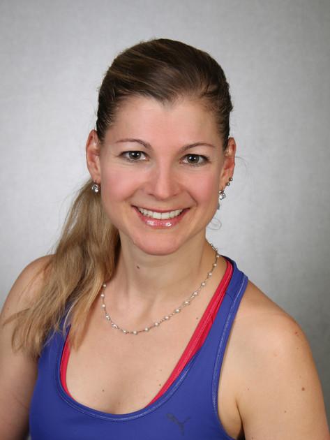 Jasmine Schaufelberger