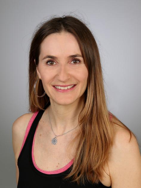 Sandra Bliggenstorfer