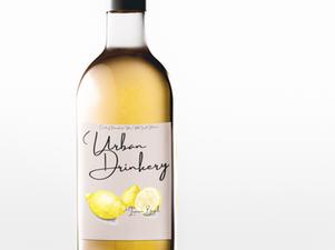 closeup-label-template-of-a-white-wine-b