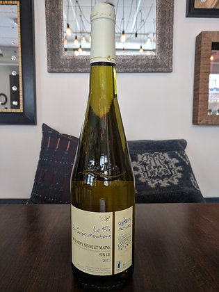 Jillian's White Wine Pick! Le Fils de Gras Moutons Muscadet- Loire Valley France