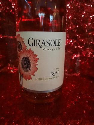 Girasole Rose'-Mendocino County