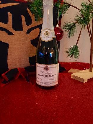 Marc Hebrart Champagne- France