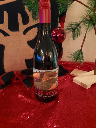 Pike Road Pinot Noir- Willamette Valley