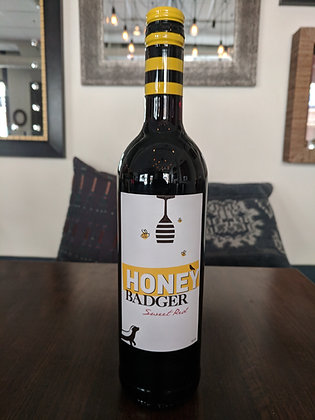 Honey Badger Sweet Red- South Africa