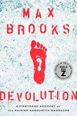 Devolution - a Firsthand Account of the Rainier Sasquatch Massacre