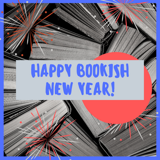 Happy Bookish New Year