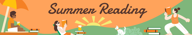 link to Goodreads' Summer Reading guide