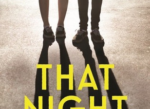 That Night by Amy Giles