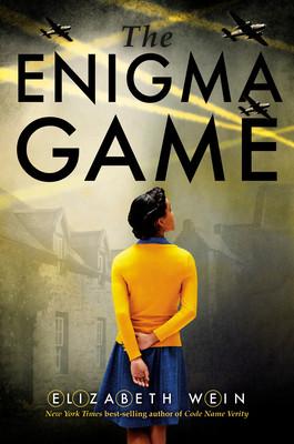 Enigma Game by Elizabeth Wein