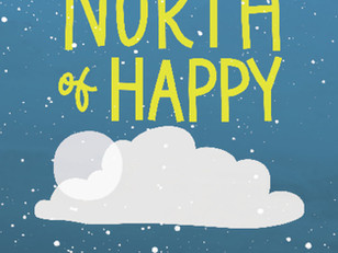 North of Happy by Adi Alsaid