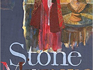 Stone Mirrors: The Sculpture and Silence of Edmonia Lewis by Jeannine Atkins