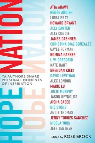 Hope Nation edited by Rose Brock