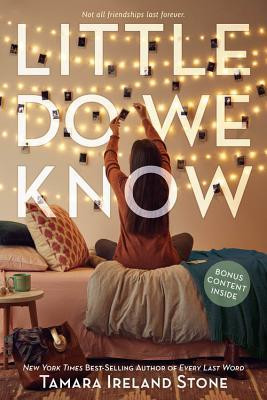 paperback cover of Little Do We Know