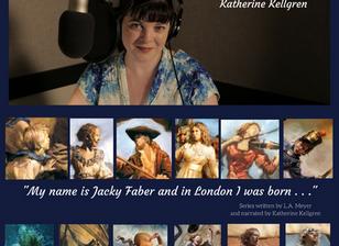 Remembering Katherine Kellgren