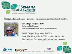 Hugo Felipe da Silva