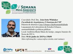 João Sette Whitaker